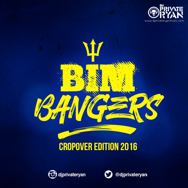 Private Ryan Presents BIM BANGERS  (Cropover Edition 2016) short preview