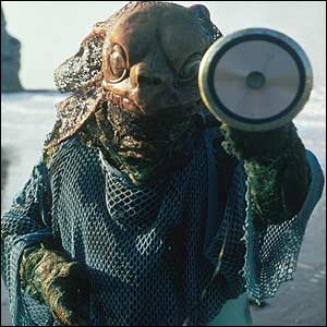 Episode 12:  Sea Devils??  More like Chicken of the Sea.