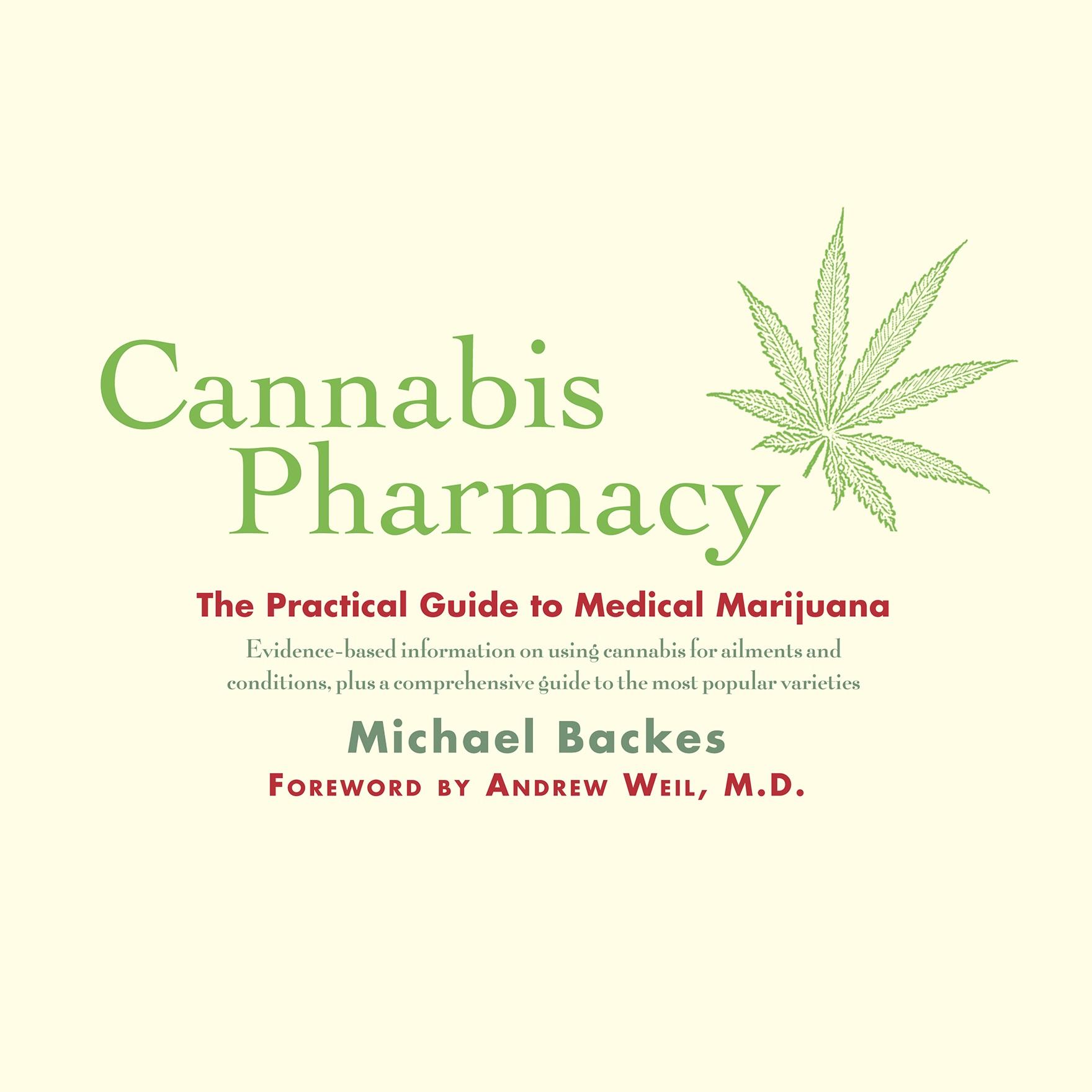 Artwork for Ep. 7: Cannabis Pharmacy