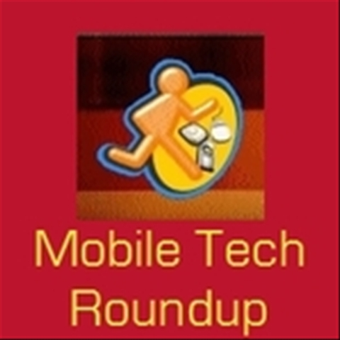 Artwork for MobileTechRoundup 460