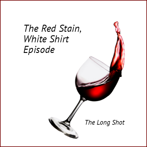 Episode #902: The Red Wine, White Shirt Episode featuring Jen Kirkman