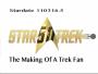 Artwork for The Making Of A Star Trek Fan