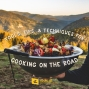 Artwork for 518-Tools, Tips, and Techniques for Cooking on the Road (So You Can Actually Afford to Travel with Children!)