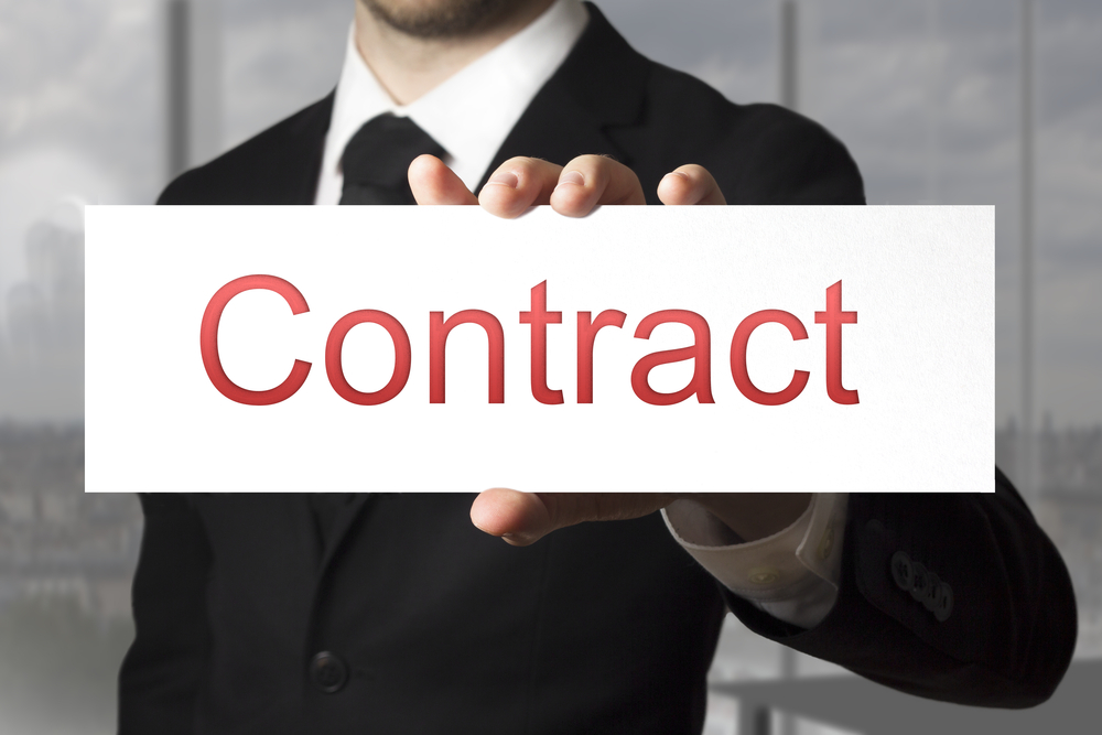 Taking on your first employee: Part 2 Contract Terms