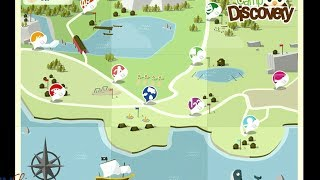 Camp Discovery App Makes Learning Fun