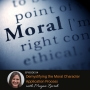 Artwork for Demystifying the Moral Character Application Process [LGE 054]