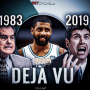 Artwork for 2019 Celtics are the Biggest Disappointment in 36 years? Only Max Can Explain the Parallels