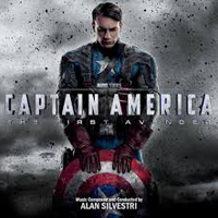 Geek Out Commentary: Captain America - The First Avenger