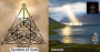 Artwork for Whence Came You? - 0426 -The Tetractys Symbol of God