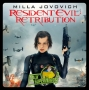 Artwork for 54: Resident Evil Retribution (with Miles Baker)