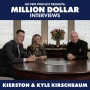 Artwork for Kyle & Kierston Kirschbaum:  Million-Dollar Power Couple