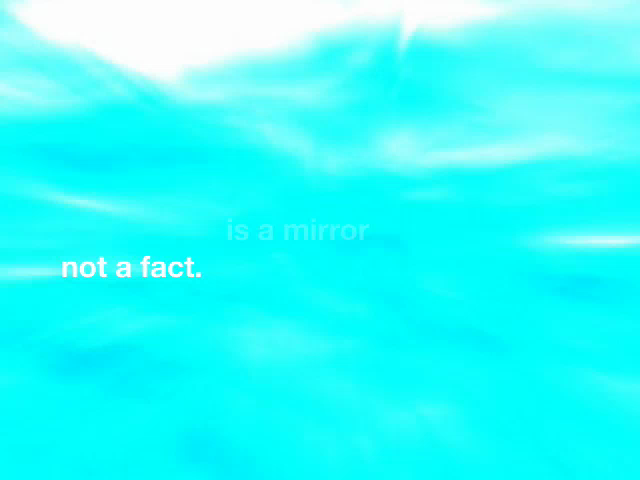 Artwork for Episode 28  Perception is a Mirror