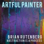 Artwork for Brian Rutenberg - Abstraction is a Process (11)