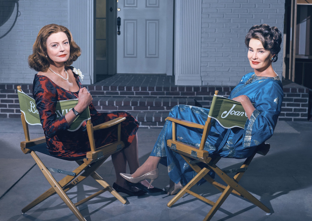 "Feud: Bette & Joan Recap Ep 6 ""Hagsploitation"""