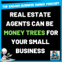 Artwork for Real Estate Agents Can Be Money Trees for Your Small Business
