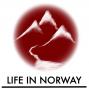 Artwork for LIN 08: Norwegian Food with Whitney Love Bredland