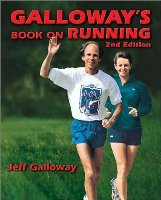 US Olympian Jeff Galloway Talks Running