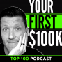 Artwork for 221: Your FIRST $100K Listener Goes From $0 to $100K in Past 14 Months by Listening to THIS Podcast with Quinell Dixon and Joseph Warren