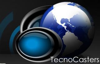 Capsula TecnoCasters Pedro Riveroll - TecnoGamer -
