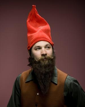 Episode 22: Celebrating All Beards