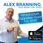 Artwork for Infrastructure Upgrades: Goals For 2020