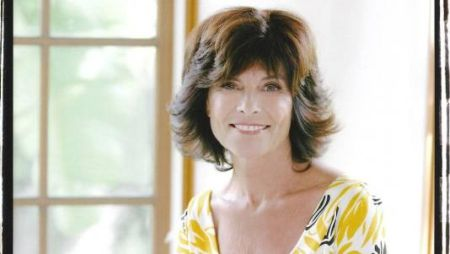 Episode 34 - Adrienne Barbeau