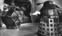 Artwork for Tim's Take On: Episode 229(Doctor Who: The Chase mini review)