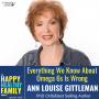 Artwork for Everything We Know About Omega 6s Is Wrong w/Ann Louise Gittleman #24