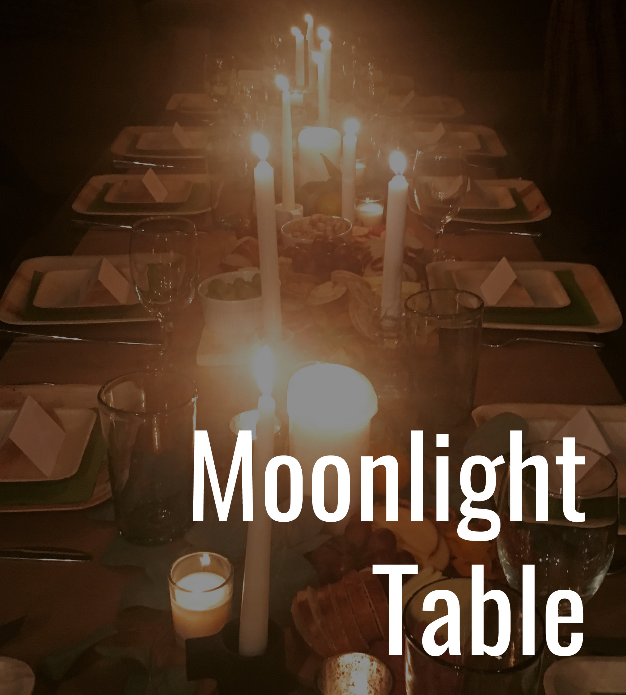 Moonlight Table #2: 2018 Favorite Things, Part Two