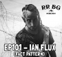 Artwork for EP101 - Ian Flux (Fact Pattern)