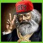"""Artwork for #3 Marx's Birthday and """"Digital Maoism"""""""