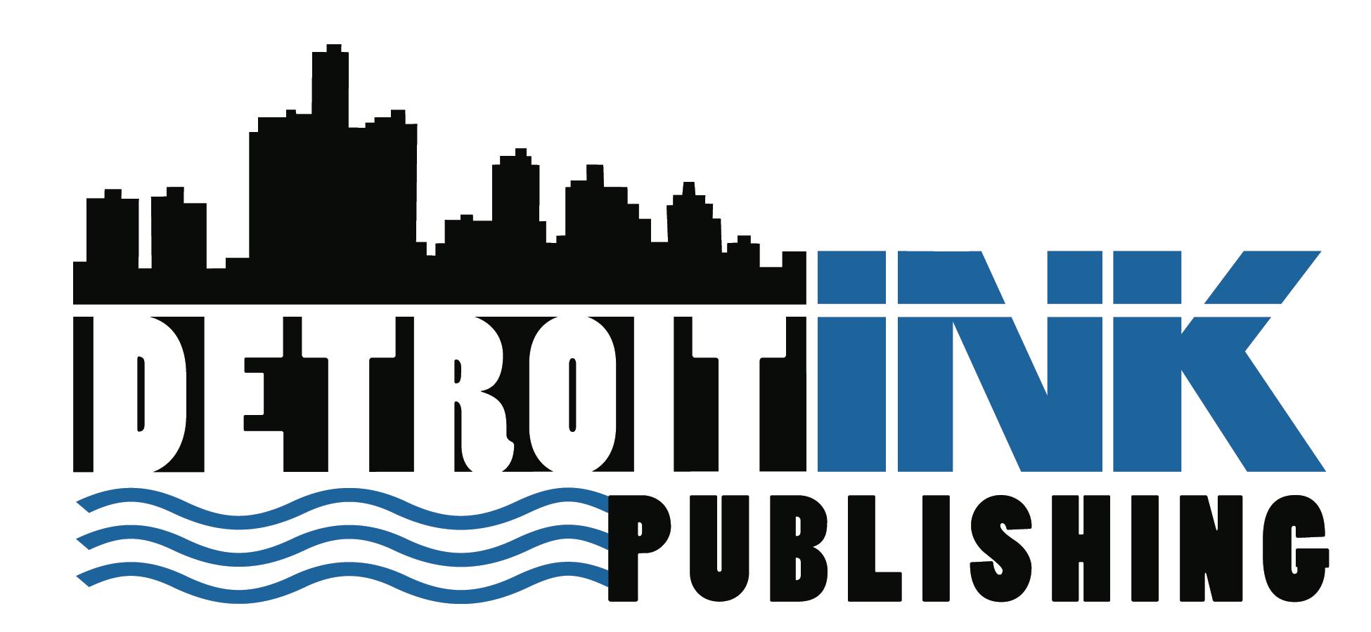 Detroit Ink Publishing Logo