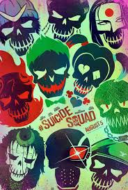 WHINECAST- 'Suicide Squad' review