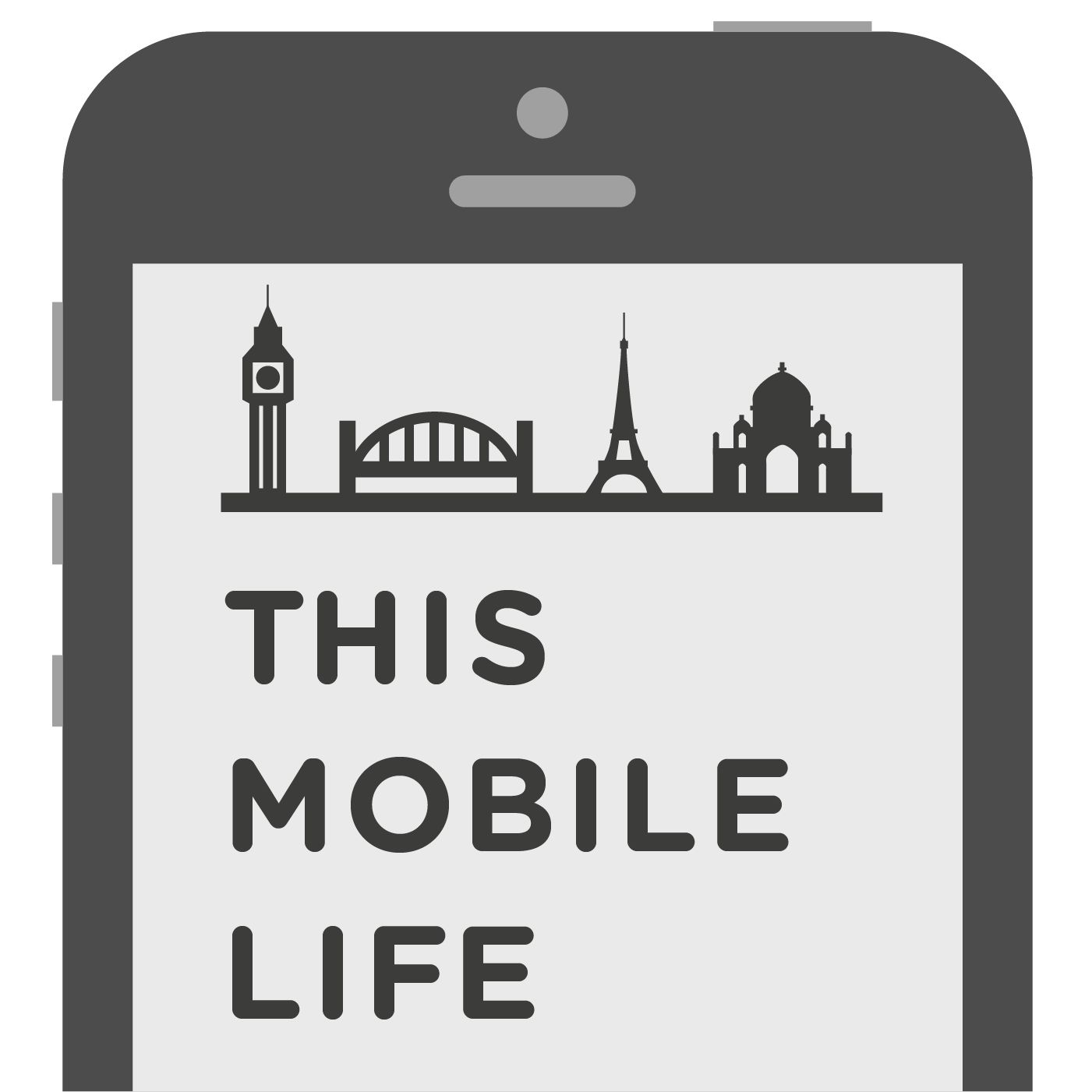 This Mobile Life show art