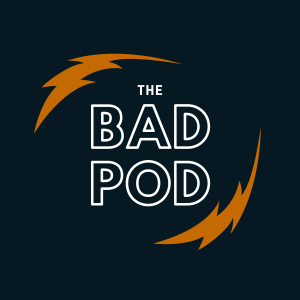 The Bad Ass Dad Pod