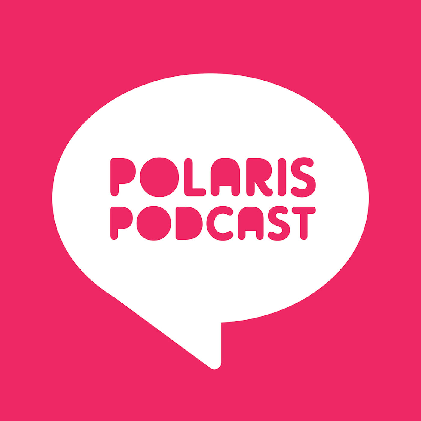Polaris Podcast show art