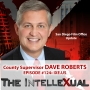 Artwork for SD Film Office with County Supervisor Dave Roberts