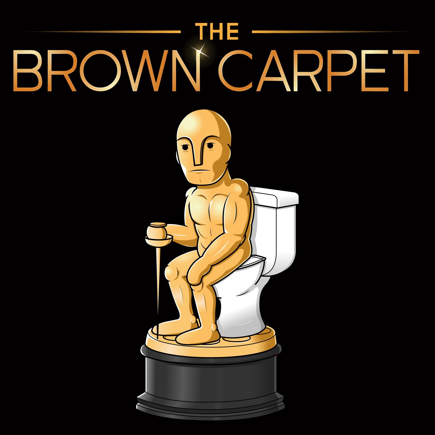 The Brown Carpet show art