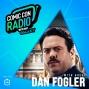 Artwork for Dan Fogler chats with Galaxy on Comic Con Radio