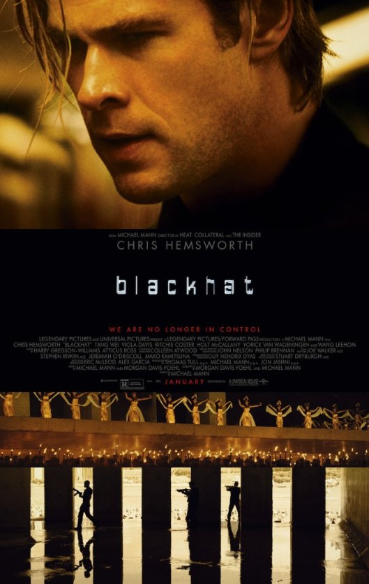 Ep. 99 - Blackhat (Sneakers vs. Hackers)