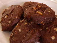 Korova Cookie