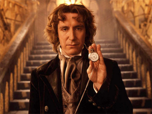Tim's Take On:Episode 8(The Eighth Doctor)