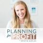Artwork for Episode 094: The Enneagram & The Visionary Entrepreneur (CEO) | Planning for Profit Podcast