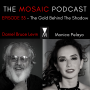 Artwork for Ep 033 How to Find The Gold Behind The Shadow with Monica Pelayo