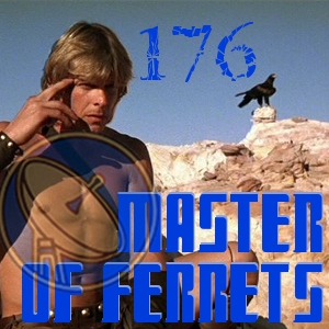 Pharos Project 176: Master of Ferrets