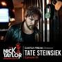 Artwork for CASTLE FREAK Director & SFX Master, Tate Steinsiek! [Episode 62]