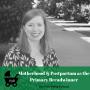 Artwork for 98: Motherhood and Postpartum as the Primary Breadwinner