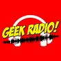 Artwork for Geek Radio MEGAPOD Special
