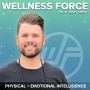 Artwork for 020 Empowerment Strategist JJ Flizanes: Emotional Intelligence For Weight Loss