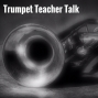 "Artwork for Episode 35: Paul Baron ""Trumpet Voluntarily"""